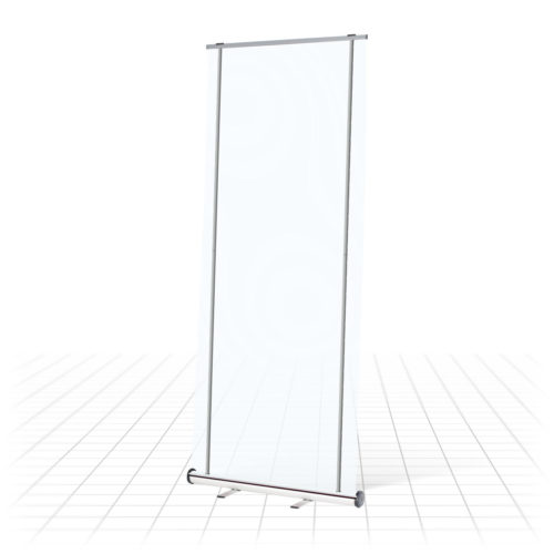 Clear Protective Retractable Screens