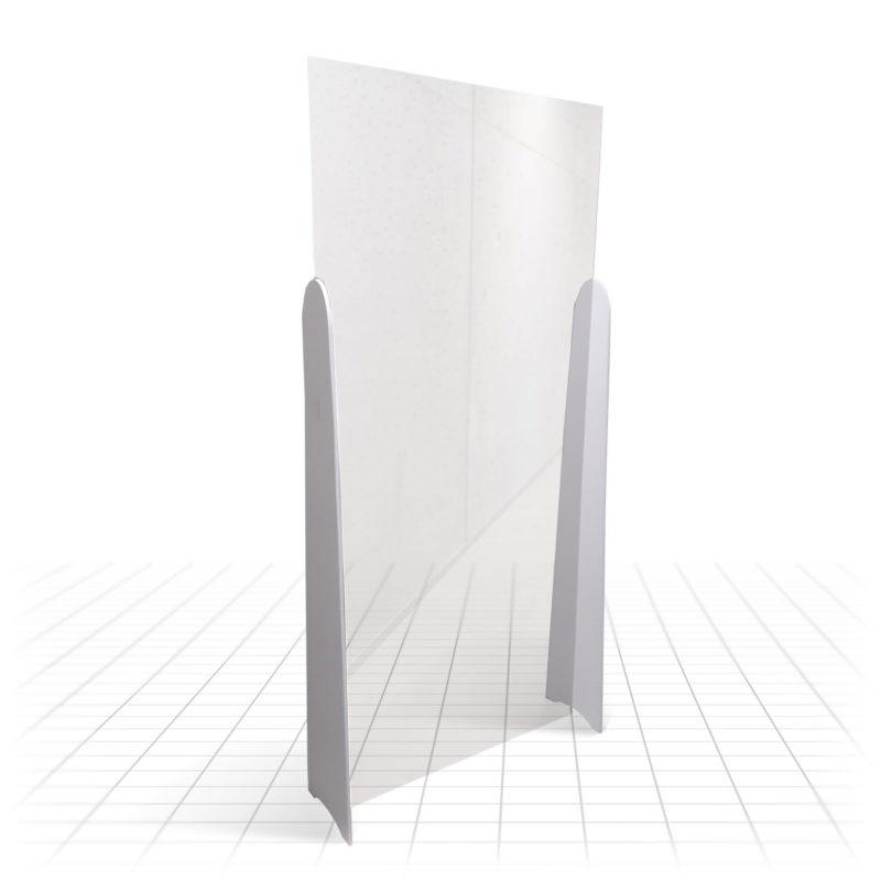 Portable Desk Divider