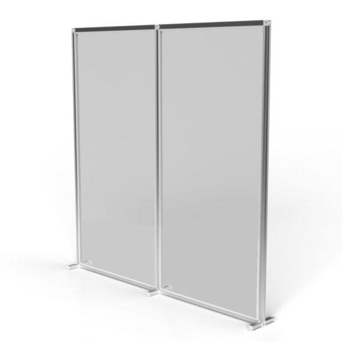 T3 Freestanding Walling