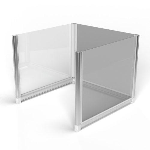 T3 Desk Dividers