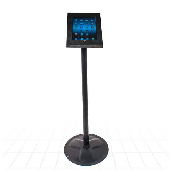 Budget Tablet Display Stand