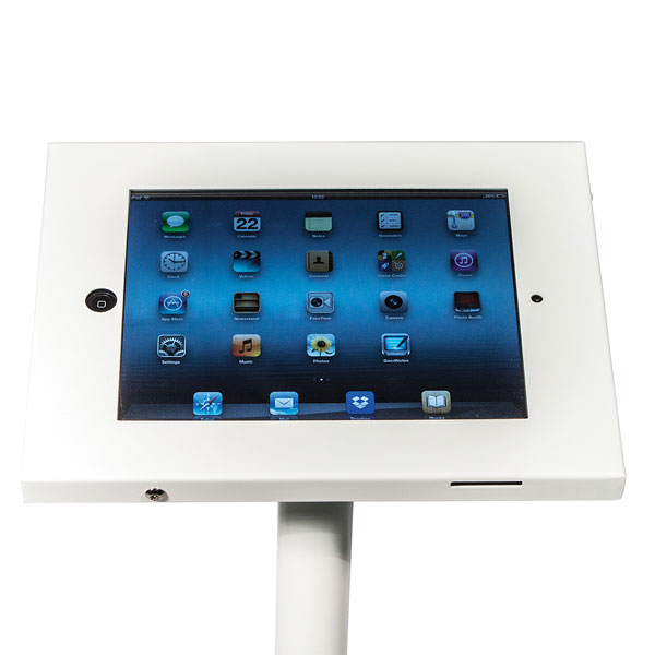Budget Tablet Display Stand (Face)