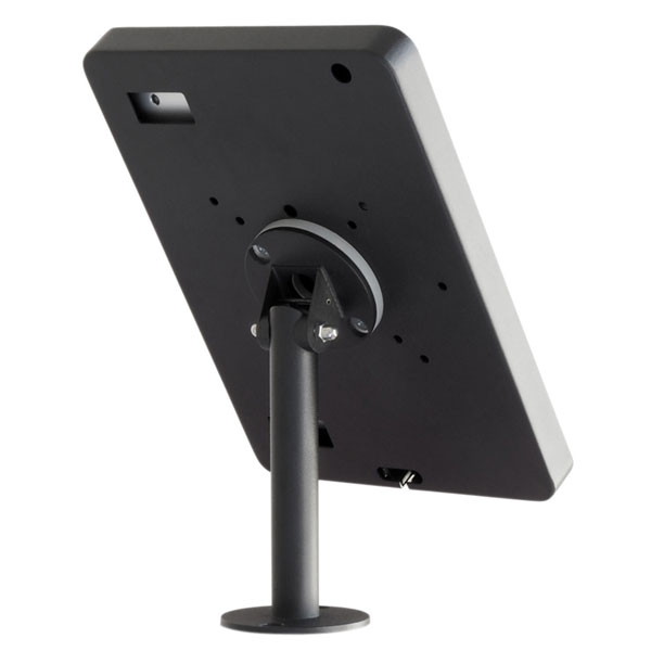 Counter iPad Display Stand (Rear View)