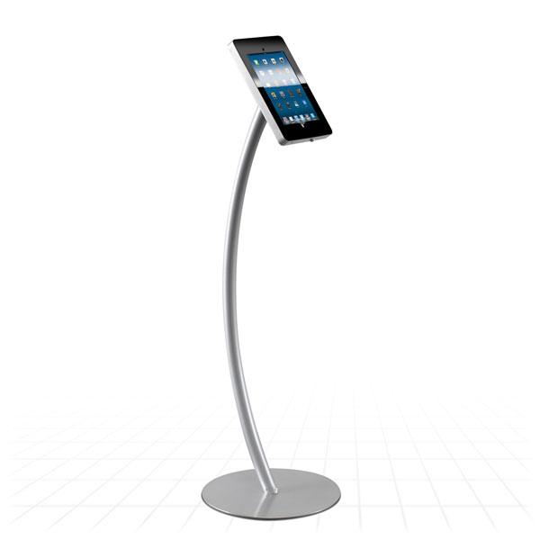Curve iPad Display Stand