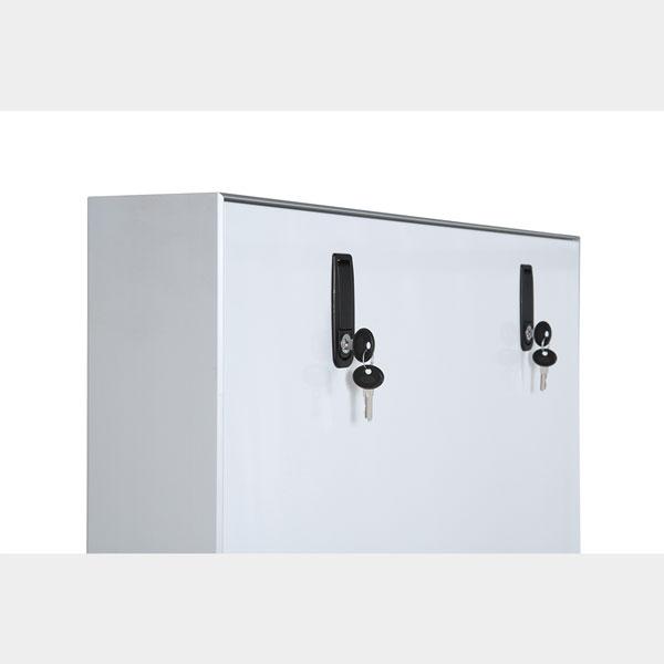 Freestyle Digital Totem (Locks)