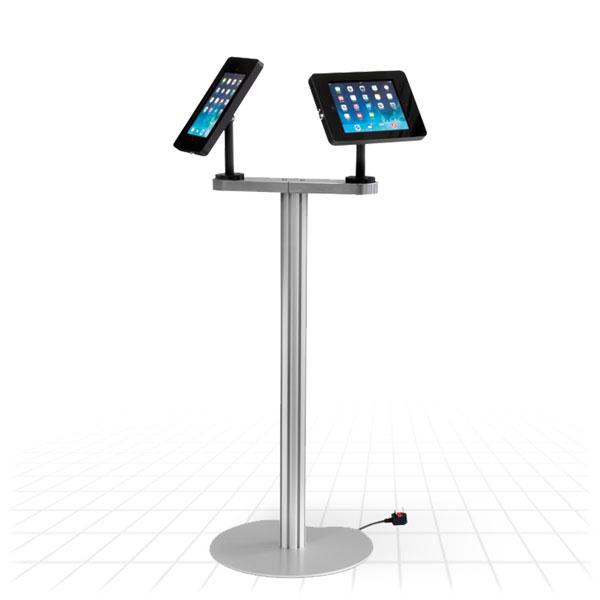 iPad Duo Display Stand