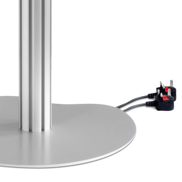 iPad Duo Display Stand (Base)