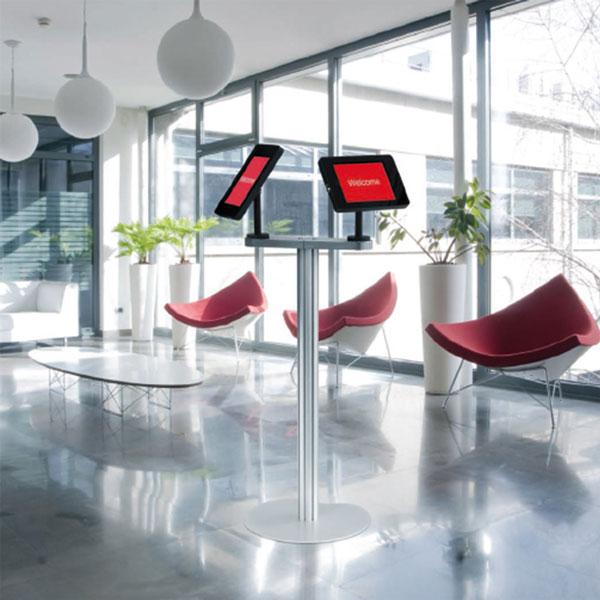 iPad Duo Display Stand (Reception)