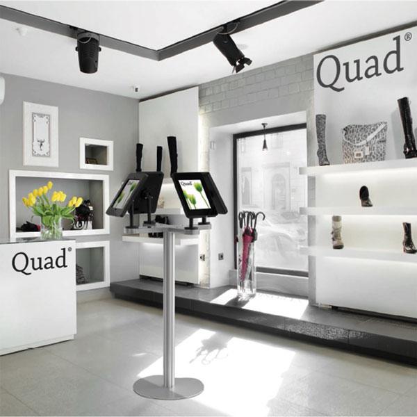 iPad Quad (Reception)