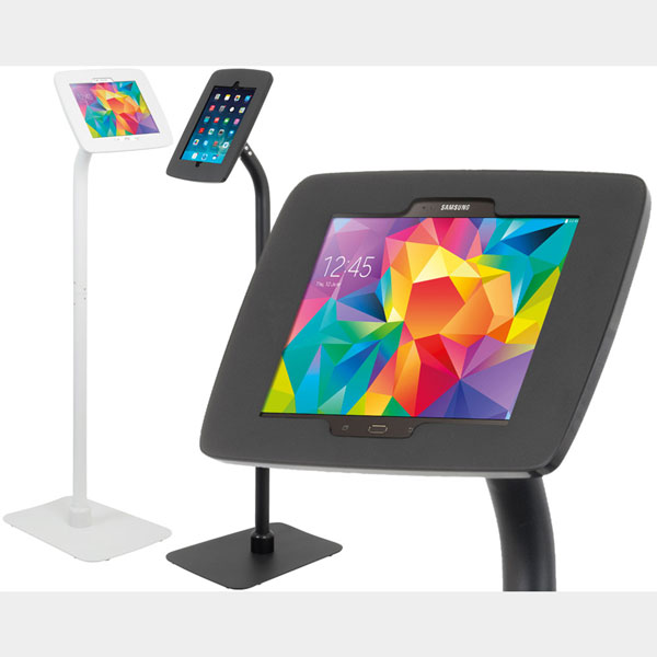 Launchpad Tablet Display Stand (Detail)