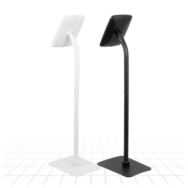 Launchpad Tablet Display Stand (Rear)