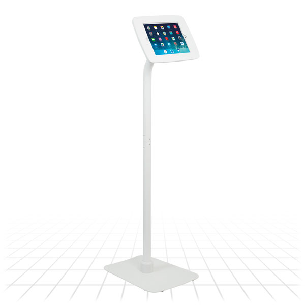Launchpad Tablet Display Stand (White)