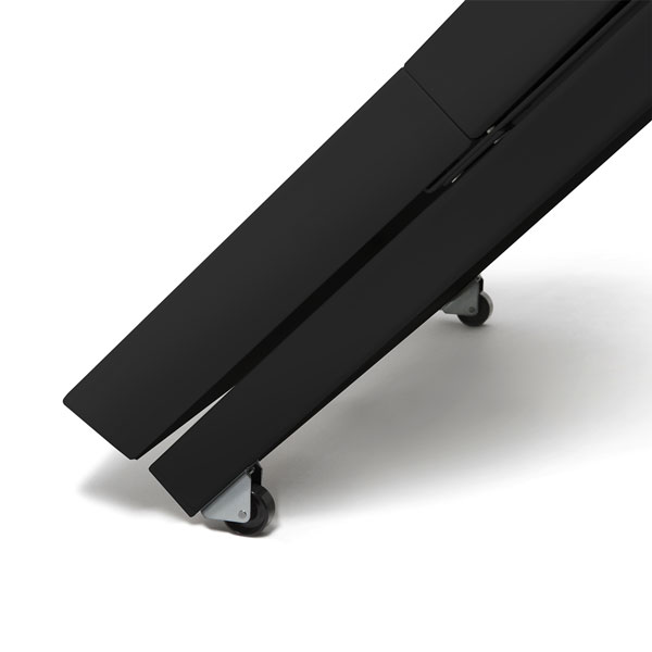Smart Line Digital A-Board (Wheels)