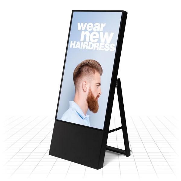 Smart Line Digital A-Board