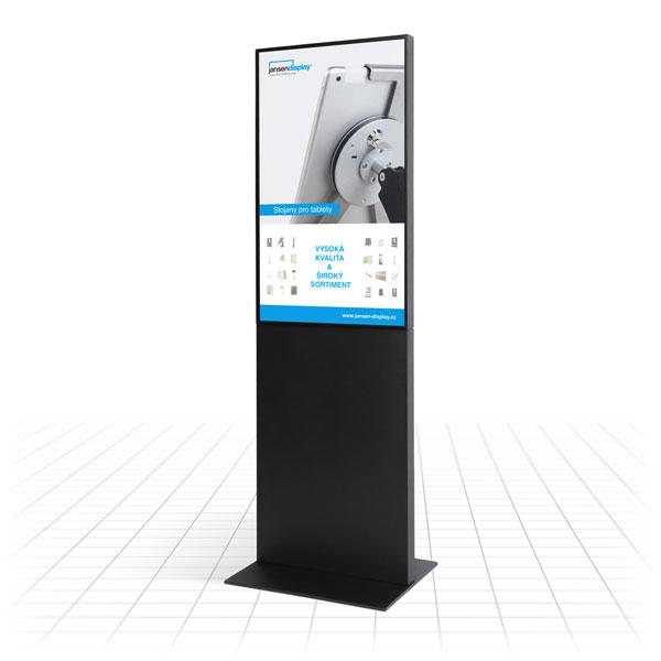Smart Line Digital Totem