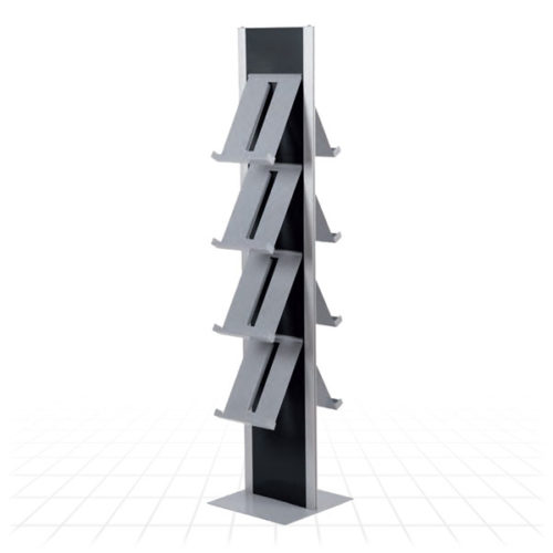 Totem Brochure Stand